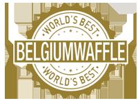 Best belgium waffle