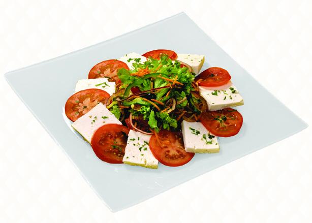 mozarella salad